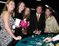 Casino Night and Casino Parties
